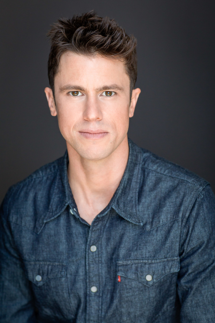Dan Hoyle Photo Shoot in New York, NY USA April 29, 2015.