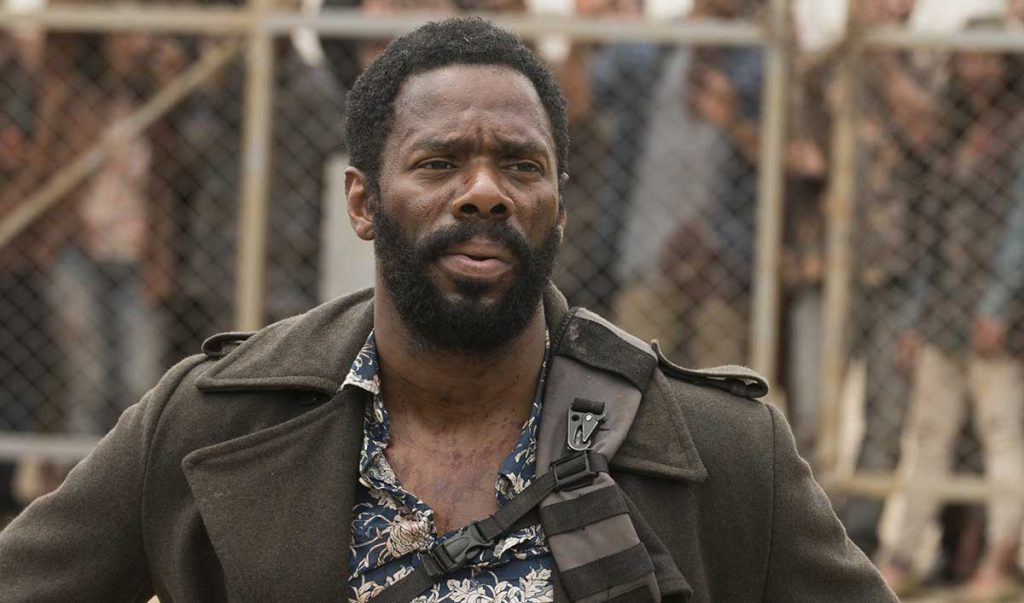 Colman Domingo in 'Fear the Walking Dead.'