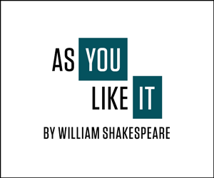 AS YOU LIKE IT by Williams Shakespeare