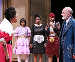 Molière's Tartuffe