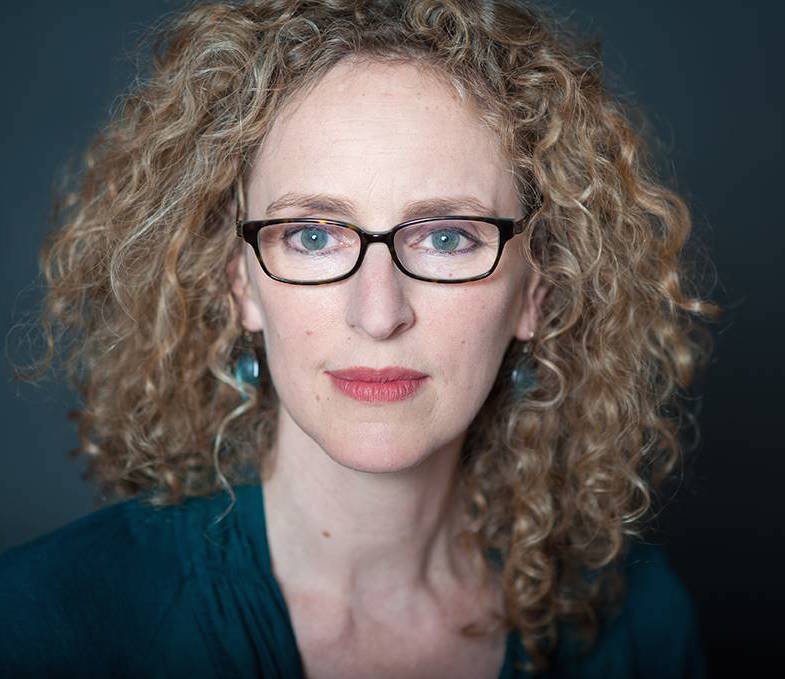 Vivienne Benesch, Producing Artistic Director, PlayMakers Repertory Company