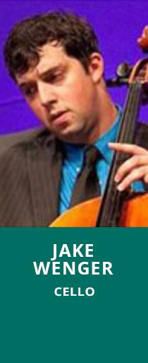 Jake-Wenger