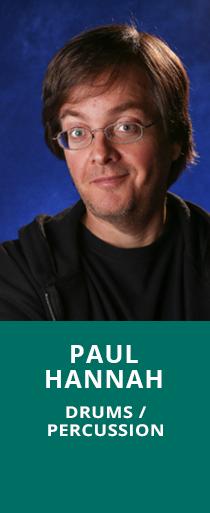 Paul-Hannah