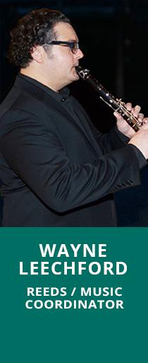 Wayne-Leechford